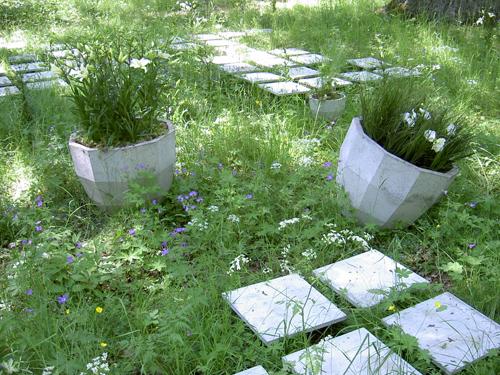 Ulriksdals Flower Show 2004