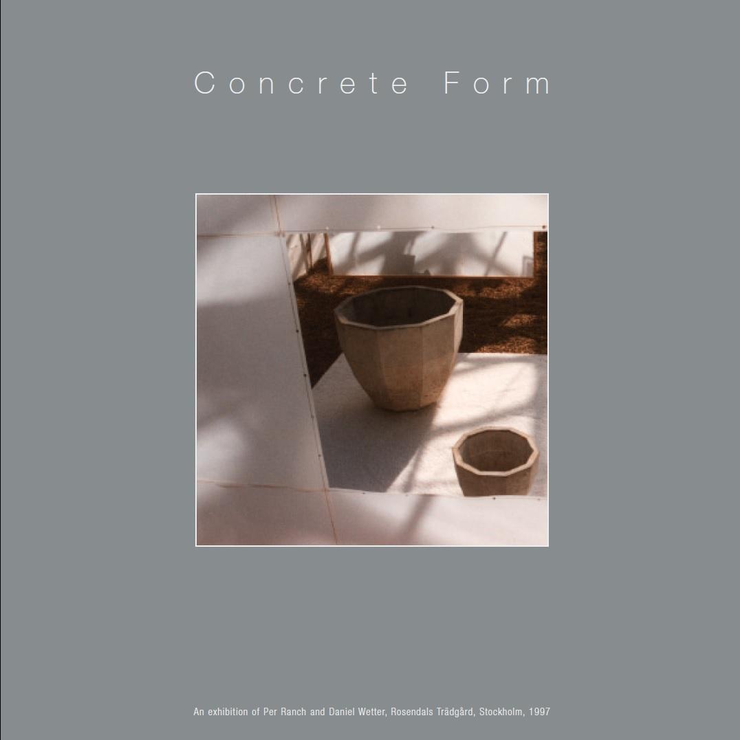 Exhibition Leaflet